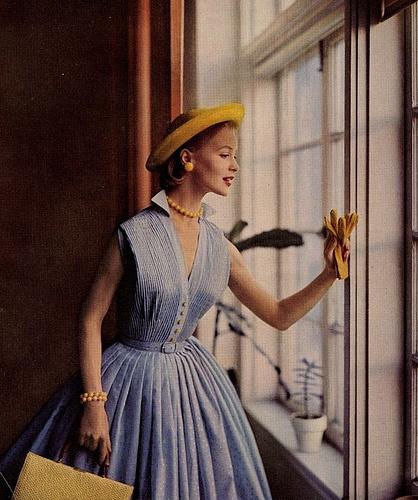 check out 49776 4a288 Fifties Style: lo stile anni '50 che non passa mai di moda ...
